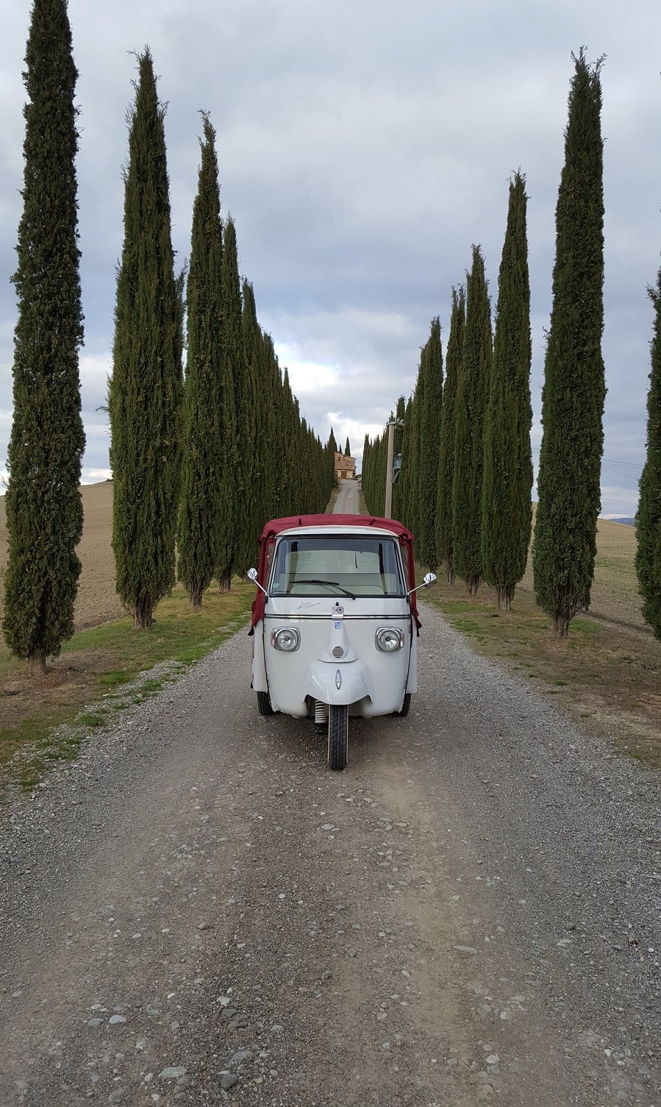 Tuscan Country Tour
